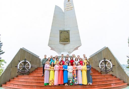 Các hoạt động của nữ CNVCLĐ thành phố nhân kỷ niệm 91 Ngày thành lập Hội Liên hiệp Phụ nữ Việt Nam (20/10/1930 - 20/10/2021), 11 năm Ngày Phụ nữ Việt Nam 20/10