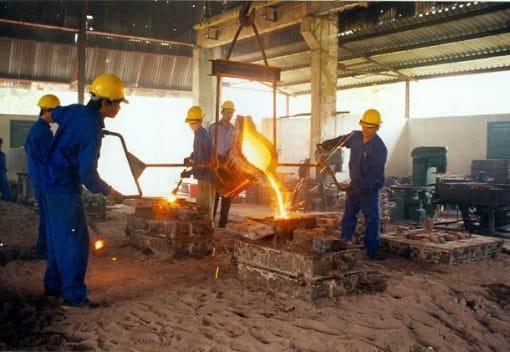 Danh mục 32 công việc  có yêu cầu nghiêm ngặt về an toàn lao động