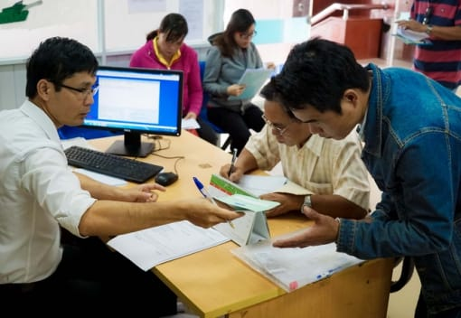 7 thay đổi lớn về lương cán bộ, công chức, viên chức từ năm 2021