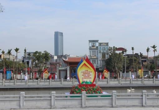 Nhà tưởng niệm đồng chí Nguyễn Đức Cảnh- điểm du lịch văn hóa tâm linh