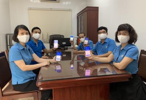 Công đoàn ngành Công thương triển khai phòng, chống  dịch bệnh Covid-19 trong tình hình mới