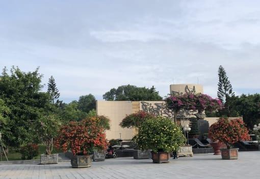 LĐLĐ thành phố tích cực chuẩn bị cơ sở vật chất phục vụ Đại hội XVI Đảng bộ thành phố