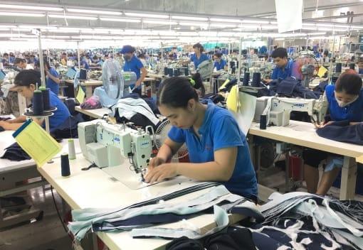 Cần chính sách ưu tiên bảo đảm quyền lợi  của lao động nhập cư