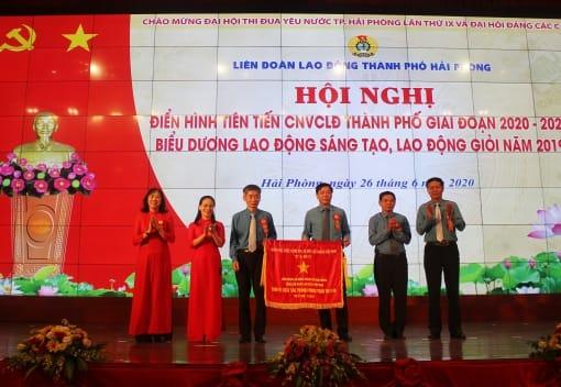 Phát huy tinh thần đổi mới, sáng tạo nhằm thực hiện thắng lợi  Nghị quyết Đại hội XIII của Đảng và Nghị quyết Đại hội XVI  Đảng bộ thành phố
