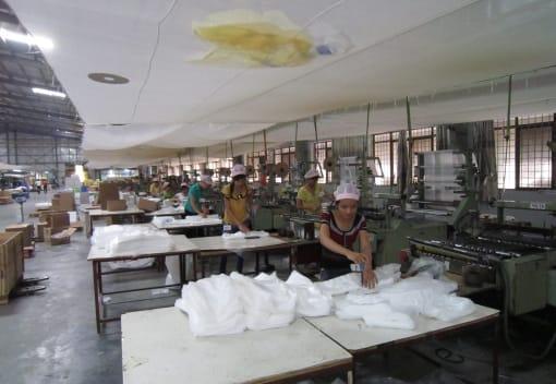 Khoản chi phúc lợi cho người lao động có được khấu trừ thuế?