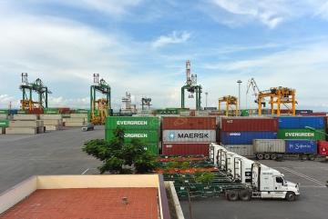 Cảng Green Port